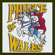 The Prince of Wales Pub Weybridge Surrey close to Walton-on-Thames Surrey